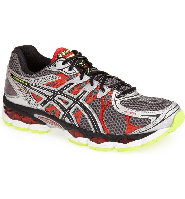 Dependencia radio favorito  ASICS 'GEL - Nimbus 16' Running Shoe (Men) | Nordstrom