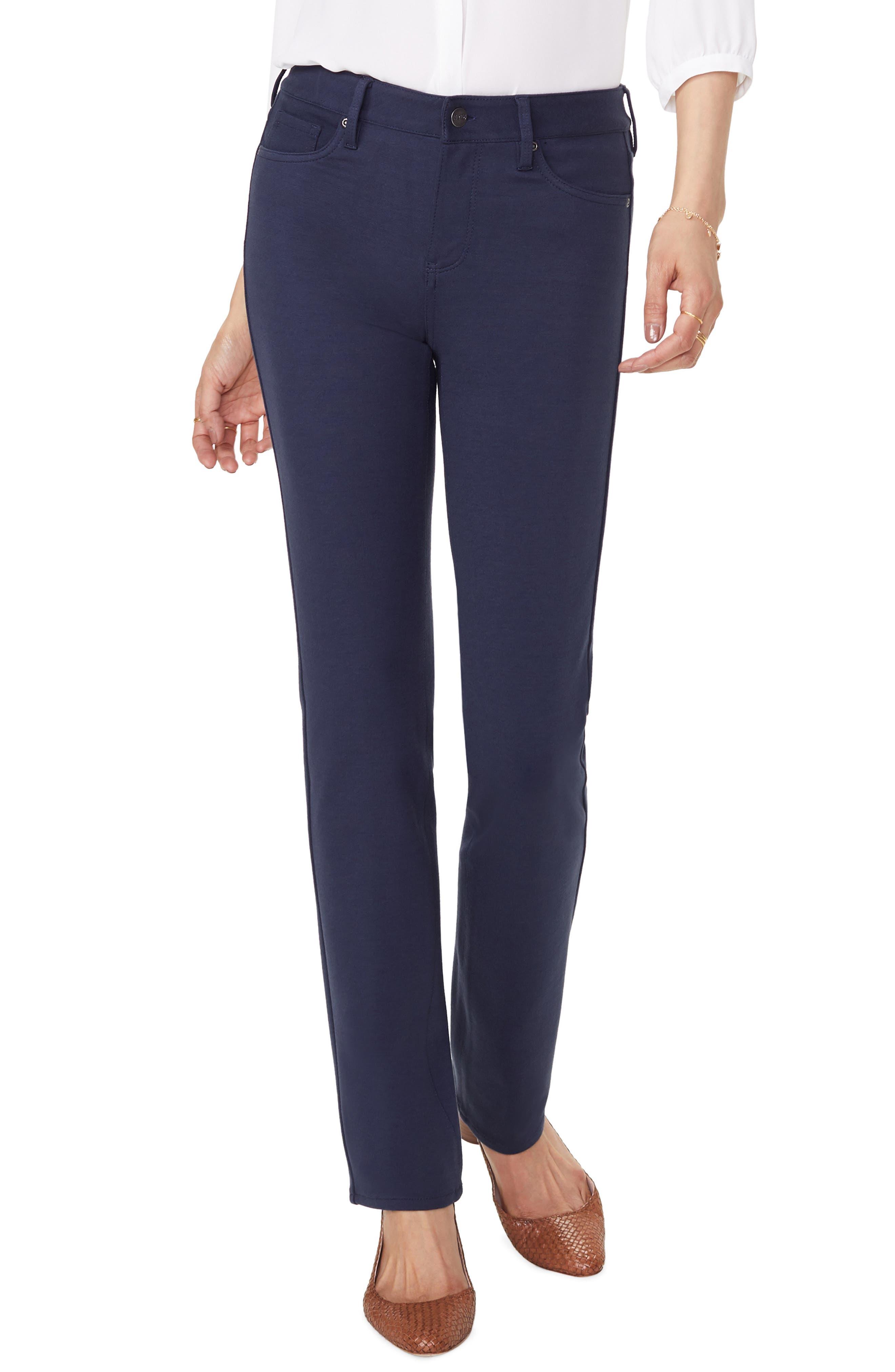 Women's NYDJ Sheri Slim Fit High Waist Pants