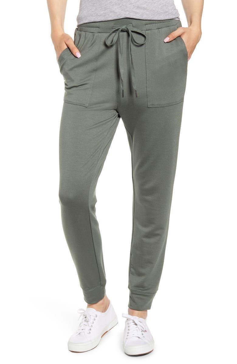 Knit Jogger Pants by Caslon®