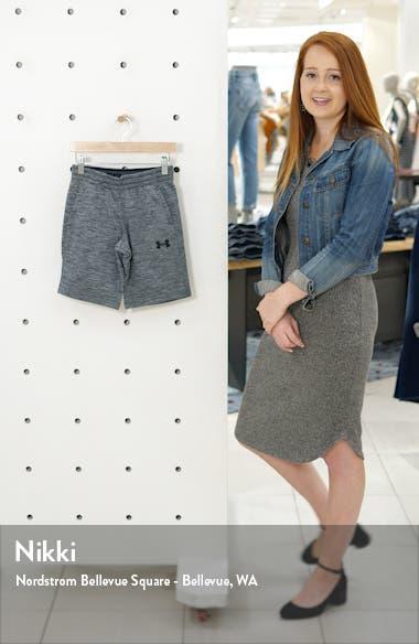 ColdGear<sup>®</sup> Armour Fleece<sup>®</sup> Shorts, sales video thumbnail