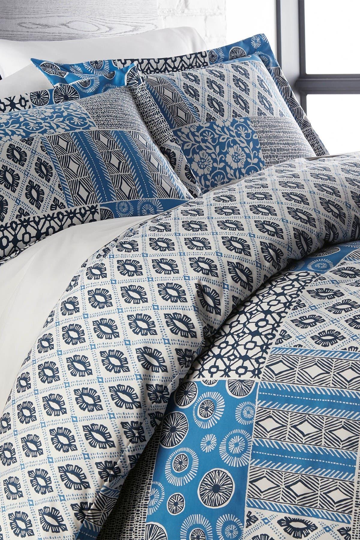 Image of SOUTHSHORE FINE LINENS Luxury Premium Collection Oversized Comforter 3-Piece Set - King