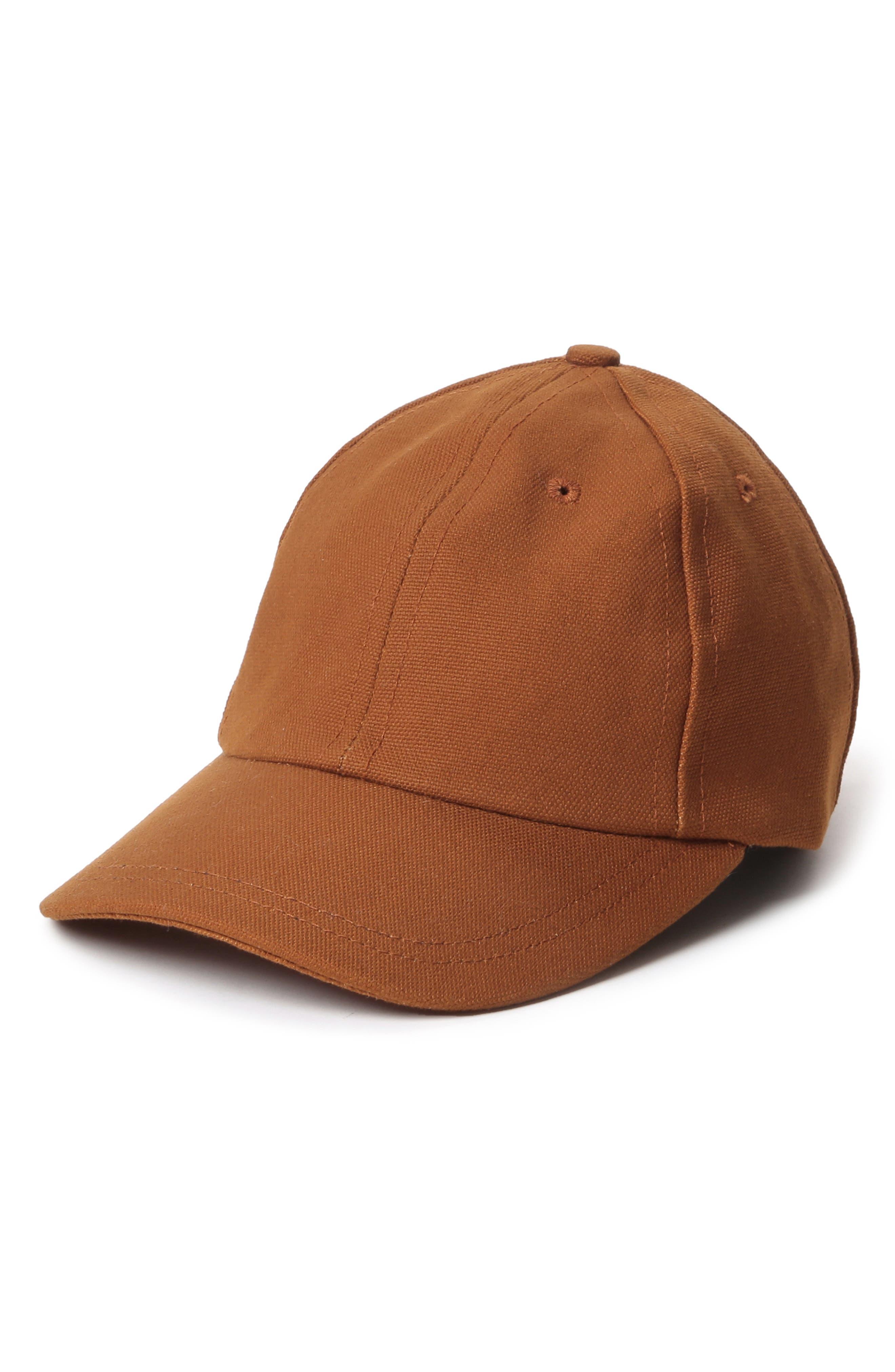 Jasper Baseball Cap