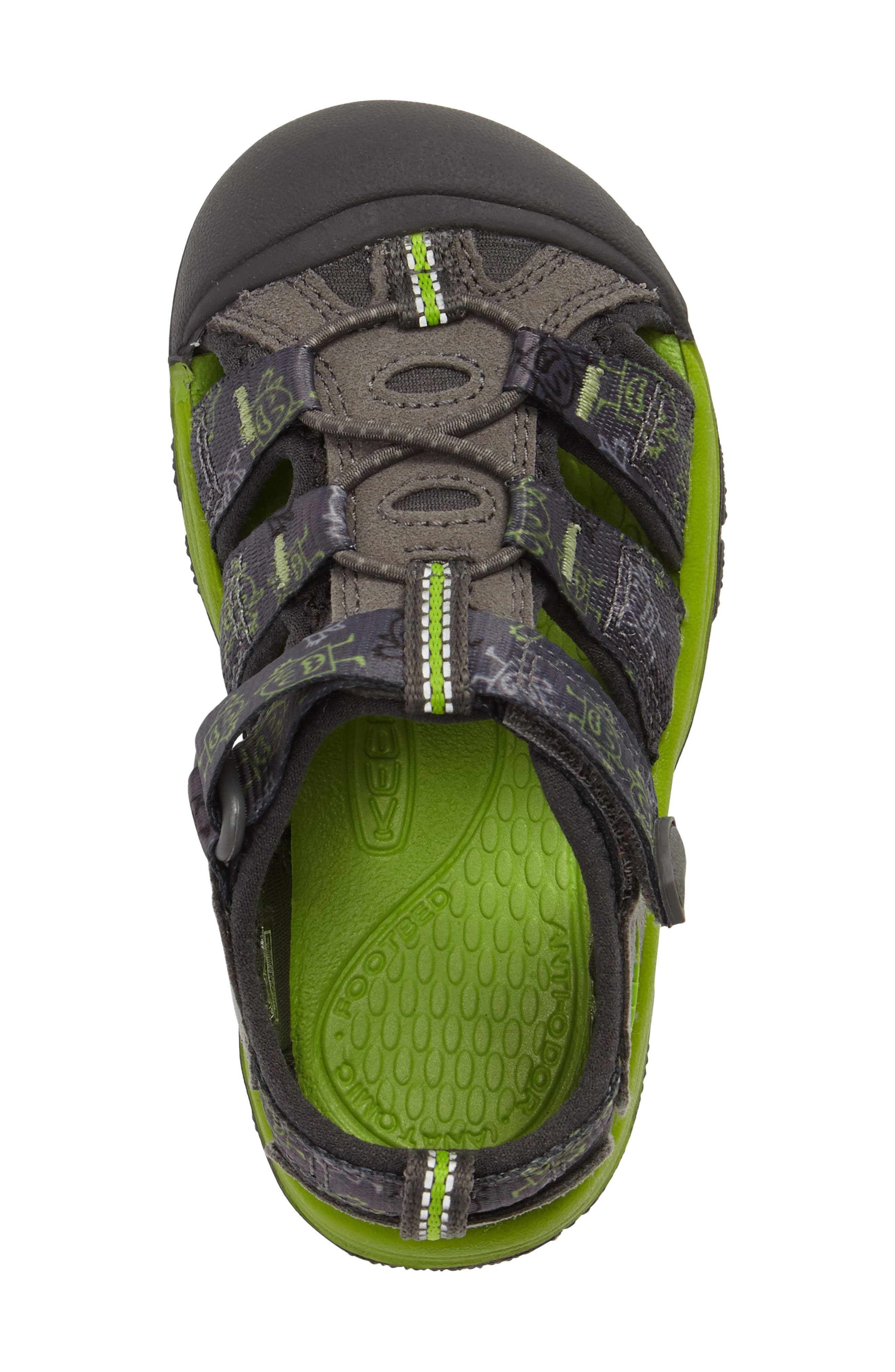 ,                             'Newport H2' Water Friendly Sandal,                             Alternate thumbnail 264, color,                             006