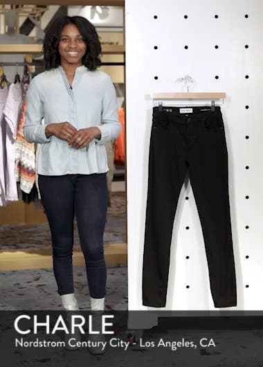 Florence Instasculpt Skinny Jeans, sales video thumbnail