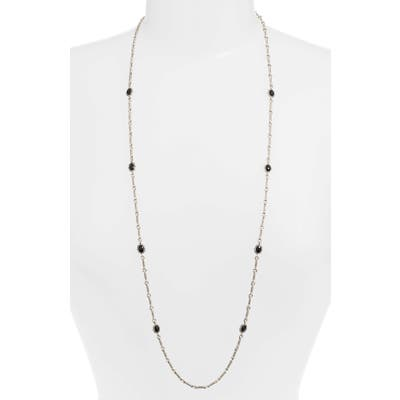 Konstantino Calypso Long Station Necklace