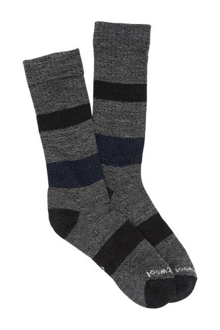 Image of SmartWool Barnsley Striped Crew Socks