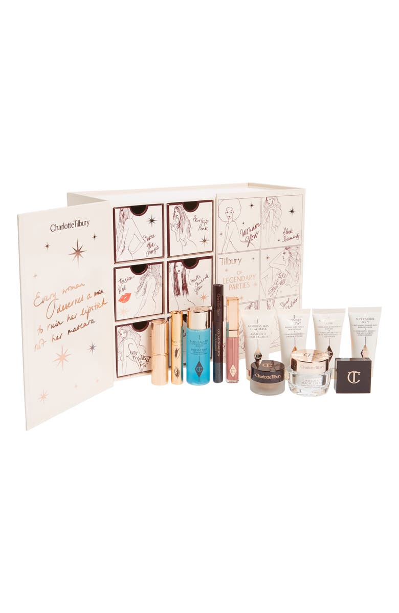 CHARLOTTE TILBURY Charlottes World of Legendary Parties, Main, color, 000