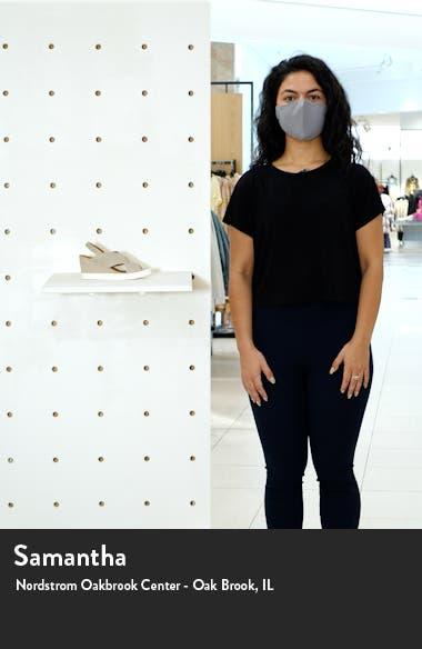Alaysa Wedge Sandal, sales video thumbnail