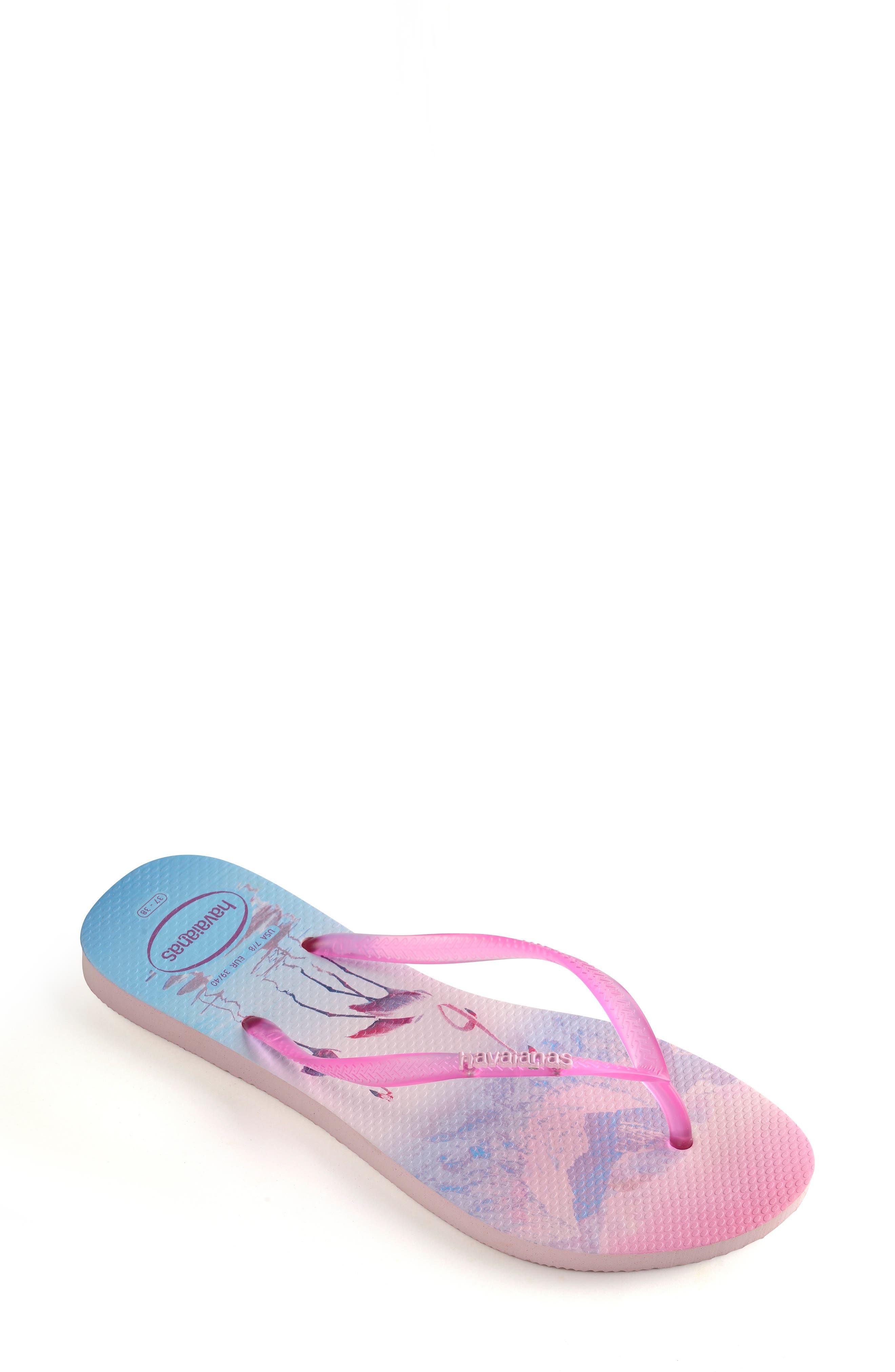 Image of Havaianas Slim Paisage Flip Flop
