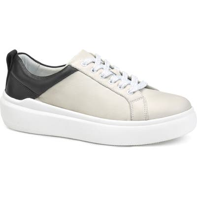 Trask Layla Water Resistant Sneaker, White