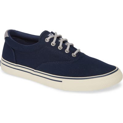 Sperry Striper Storm Cvo Sneaker- Blue