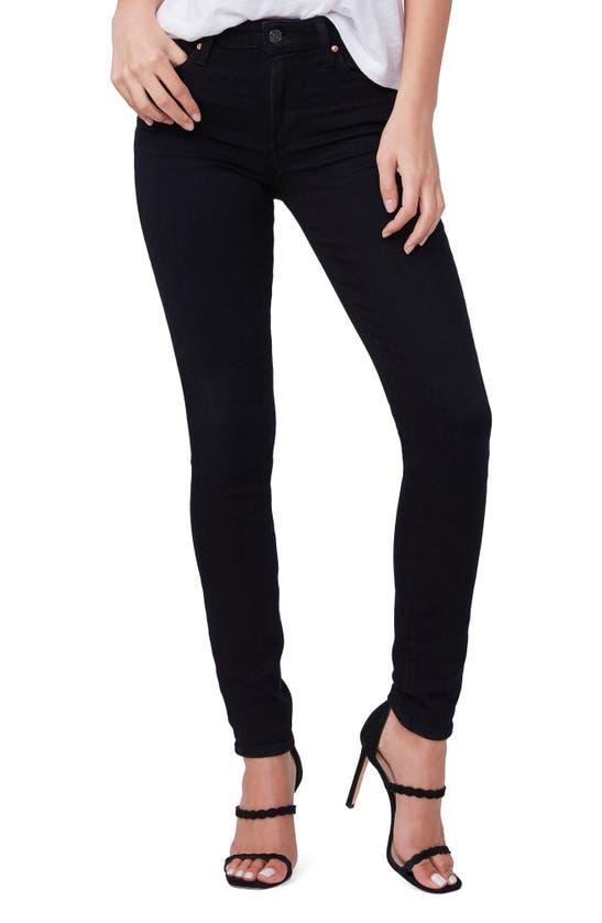 PAIGE Skinny jeans HOXTON HIGH WAIST ULTRA SKINNY JEANS