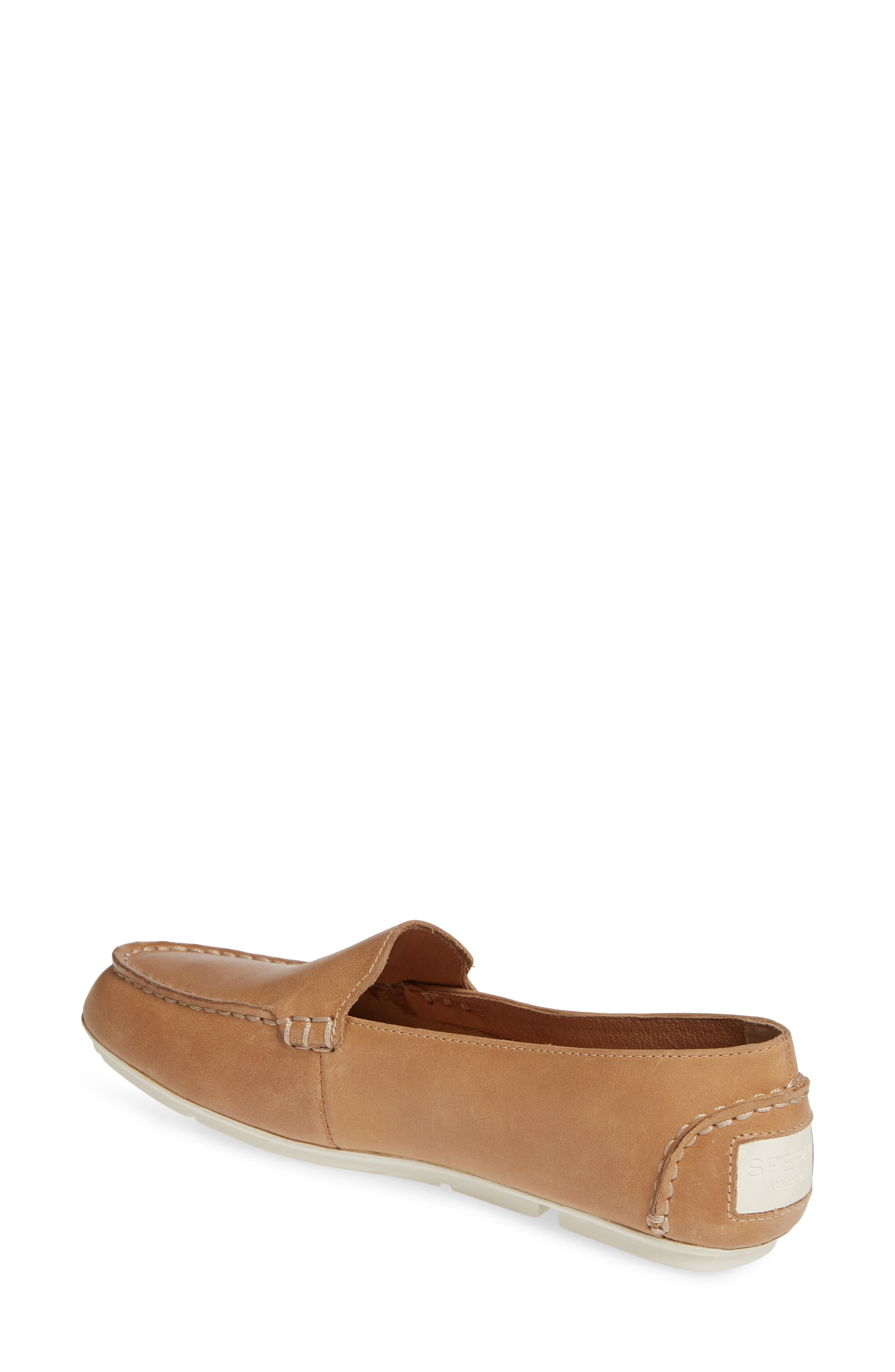 ,                             Top Sider Bay View Loafer,                             Alternate thumbnail 8, color,                             200