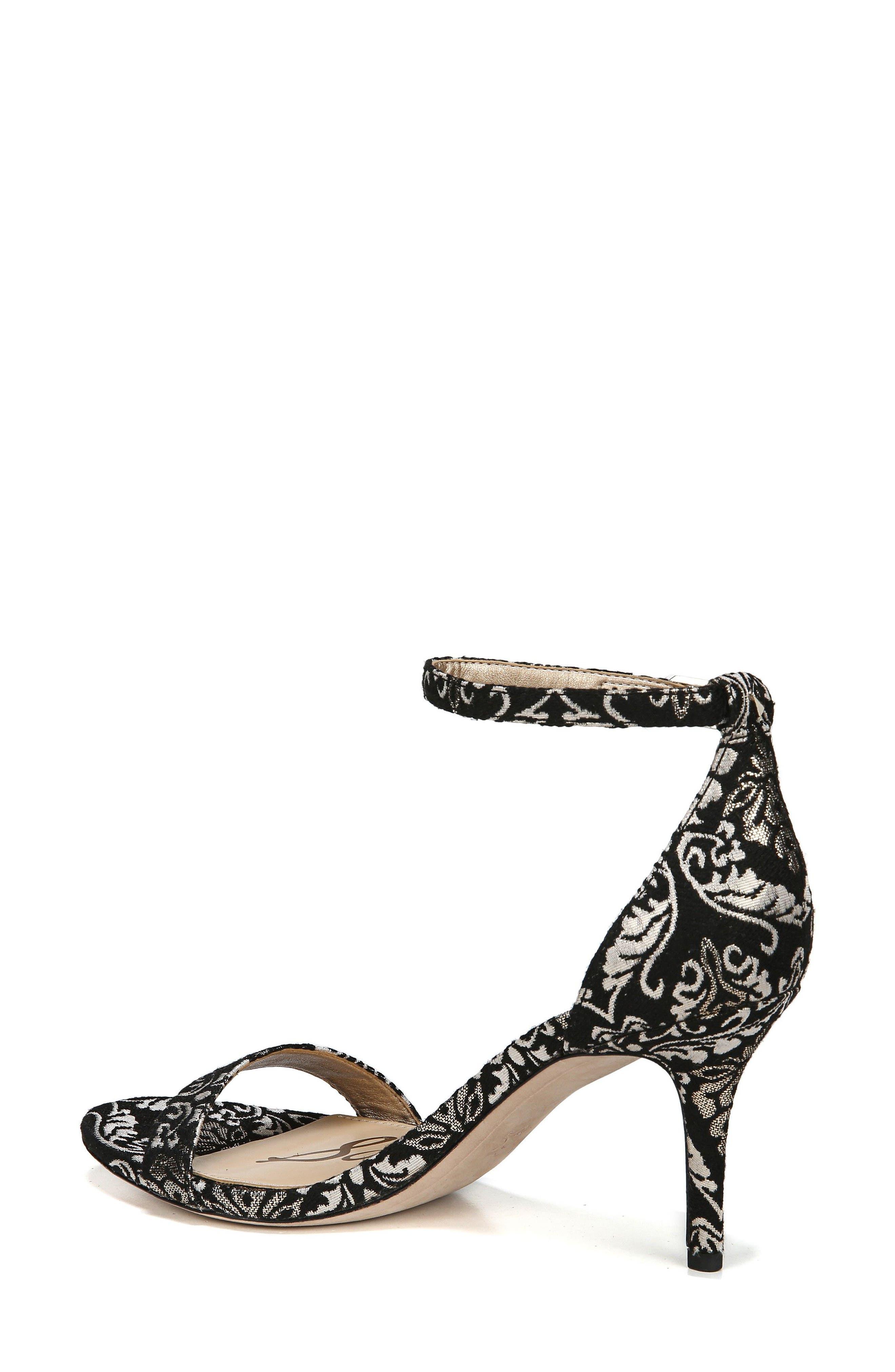 ,                             'Patti' Ankle Strap Sandal,                             Alternate thumbnail 20, color,                             008