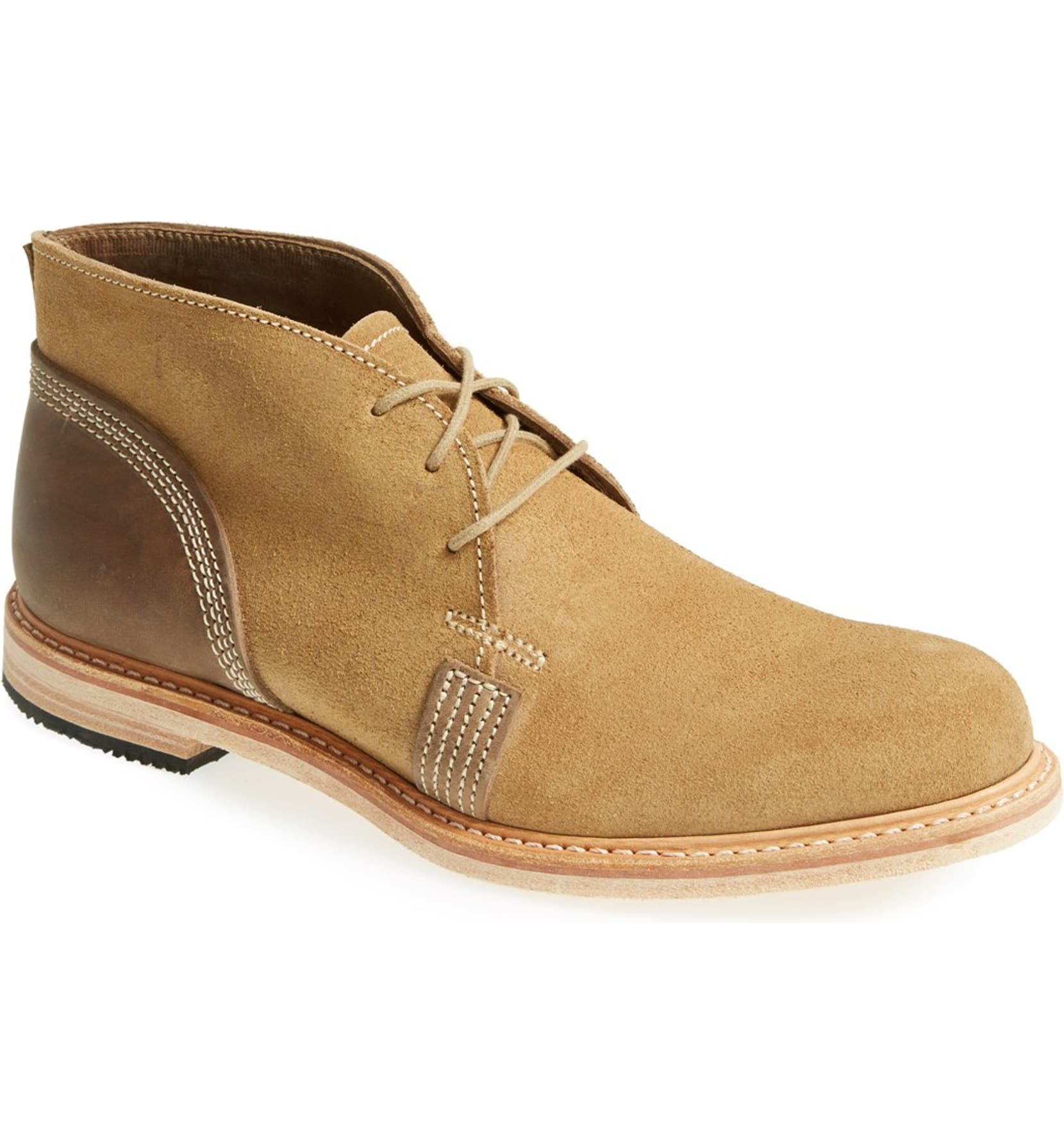 Denim Timberland Timberland Coulter Chukka leather Coulter Denim vwNm0nOy8