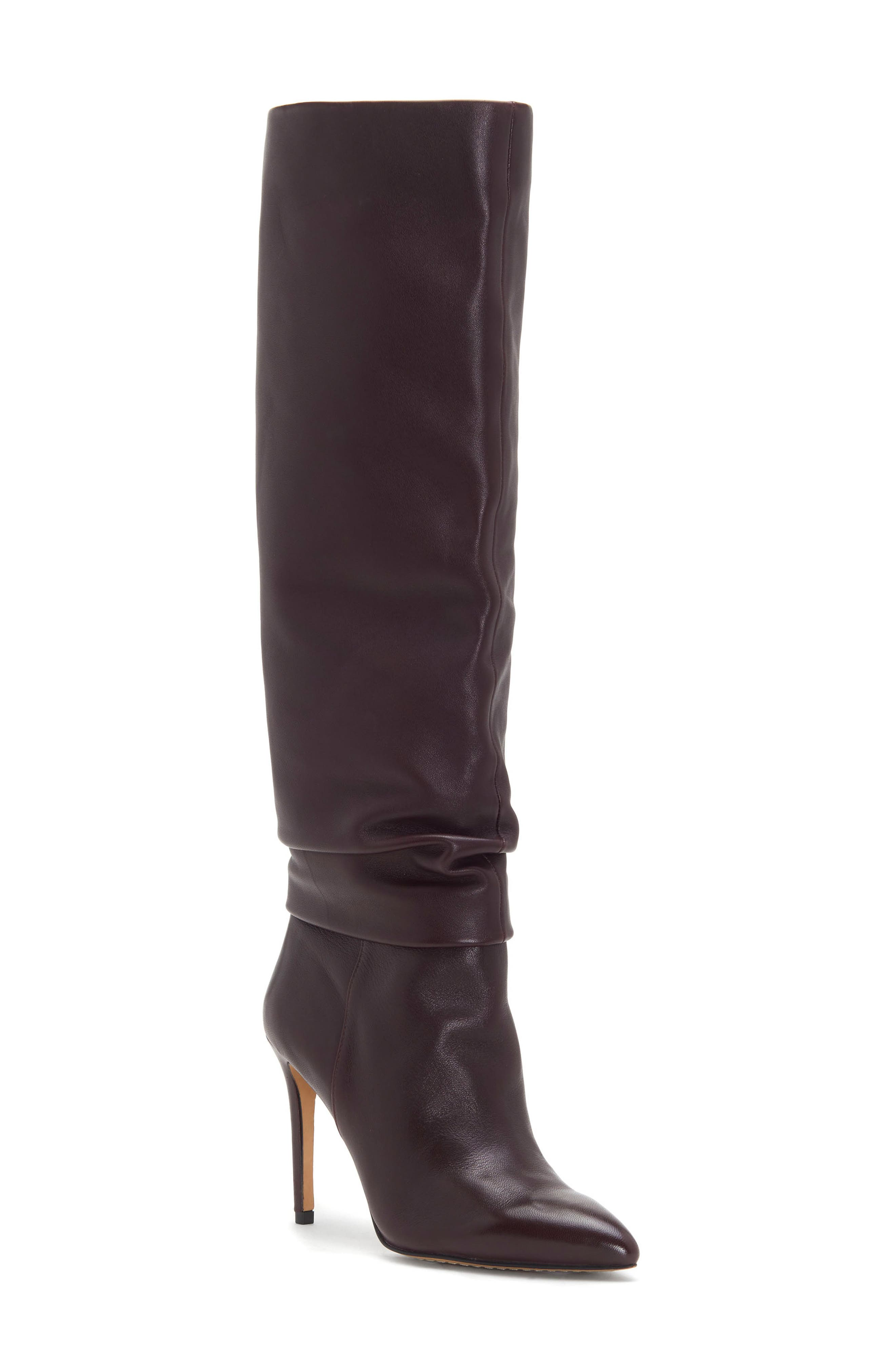 Vince Camuto Kashiana Boot, Red