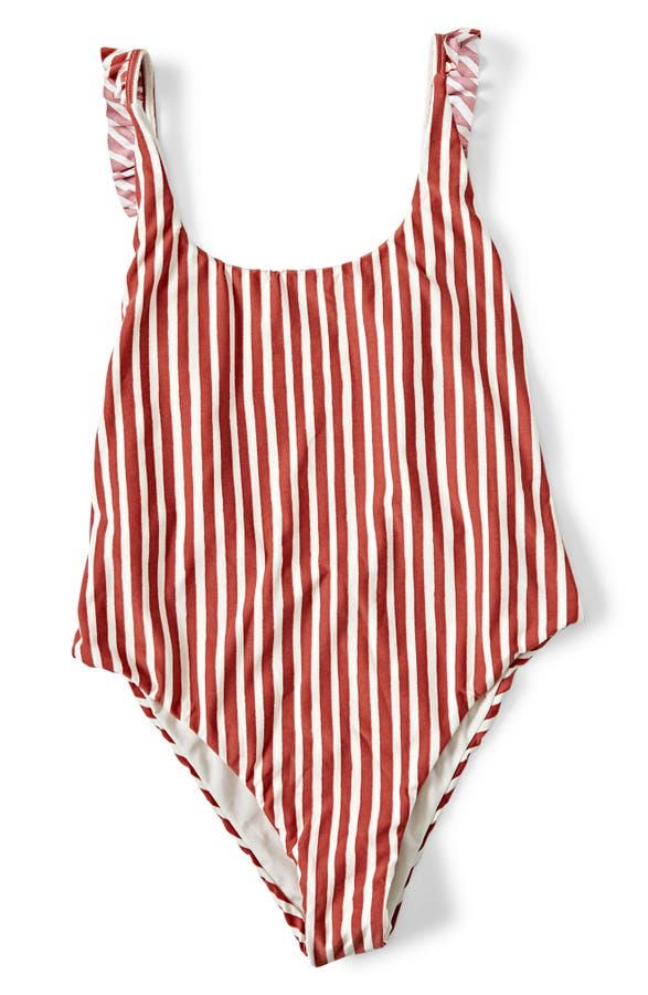 50a0242f9999 Billabong x Sincerely Jules Dos Palmas One-Piece Swimsuit | Nordstrom