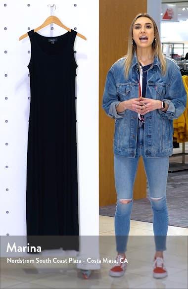 Maxi Tank Dress, sales video thumbnail