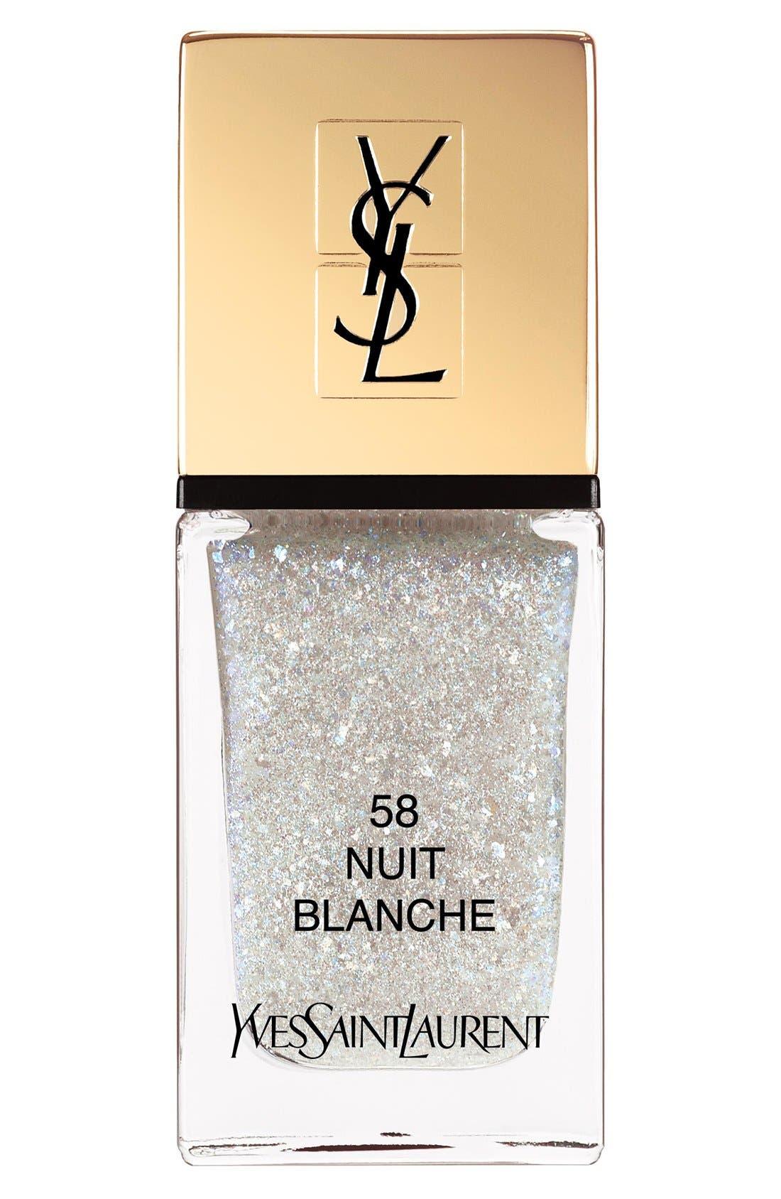 ,                             La Laque Couture Nail Lacquer,                             Main thumbnail 39, color,                             042