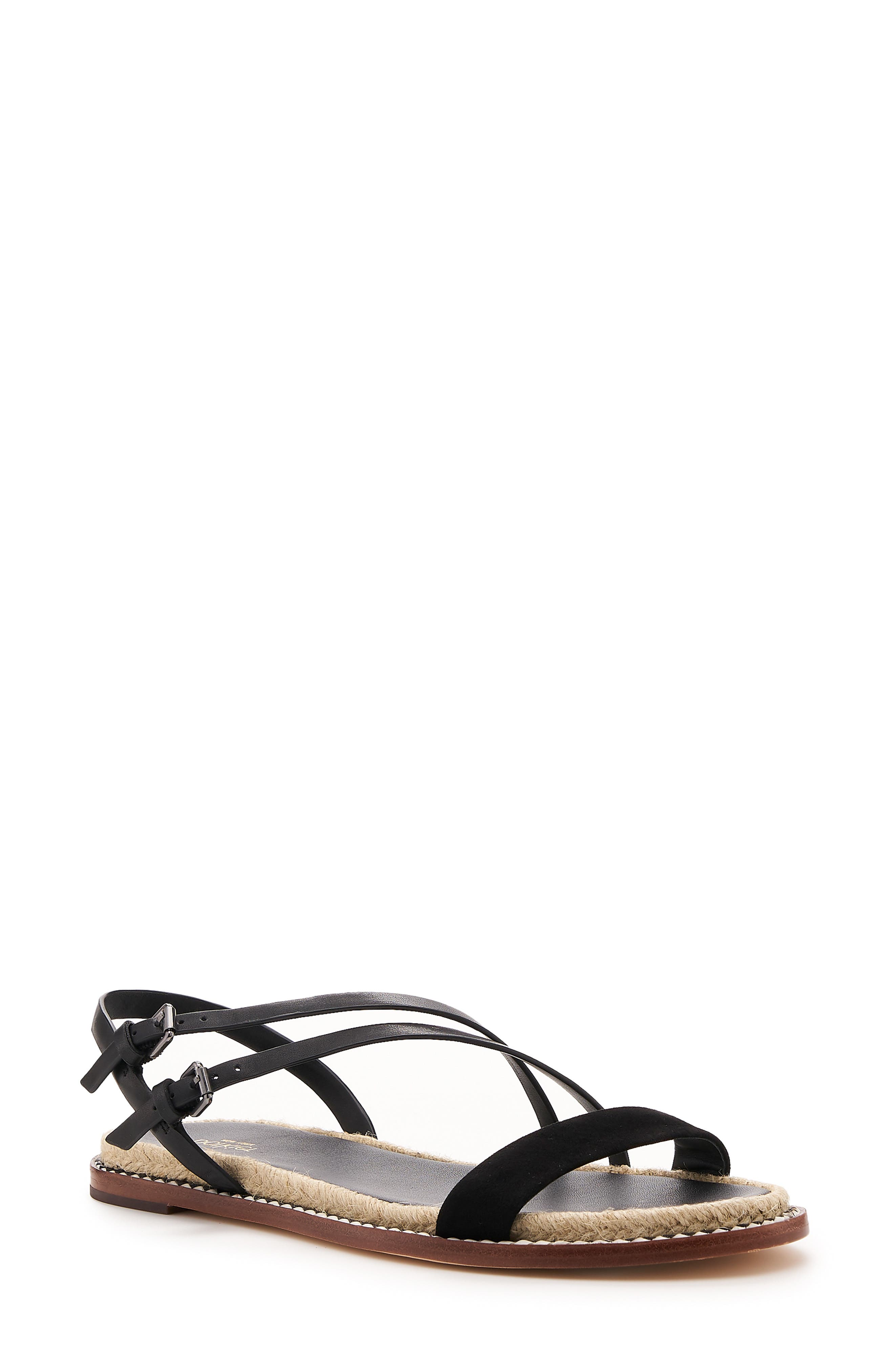 Botkier Island Sandal- Black