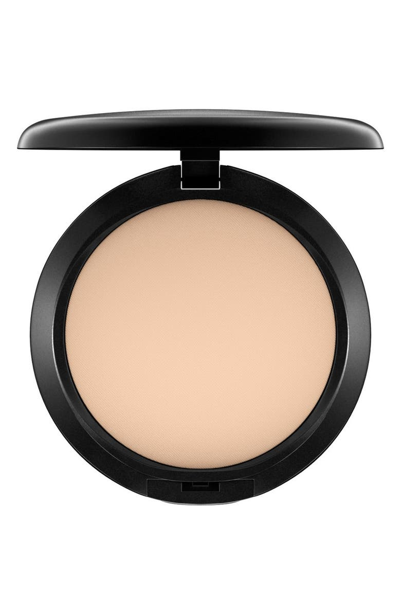 MAC COSMETICS MAC Studio Fix Powder Plus Foundation, Main, color, NW18 LIGHT BEIGE NEUTRAL