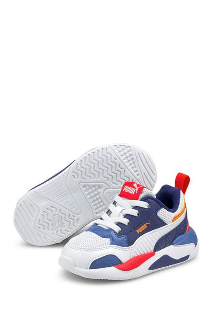 Image of PUMA X-Ray 2 Square AC Sneaker