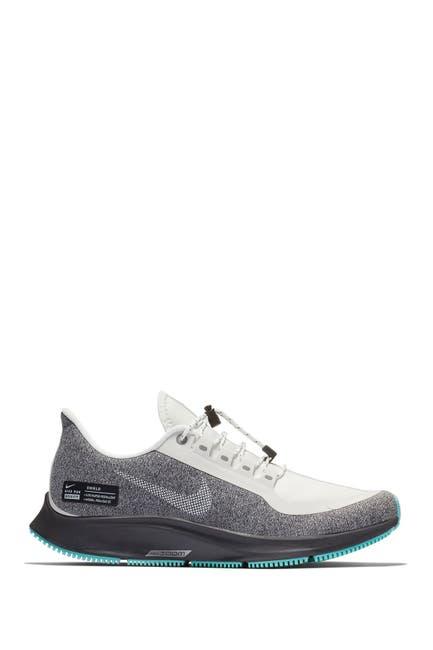 Nike | Air Zoom Pegasus 35 Shield GS Water Repellent Running ...