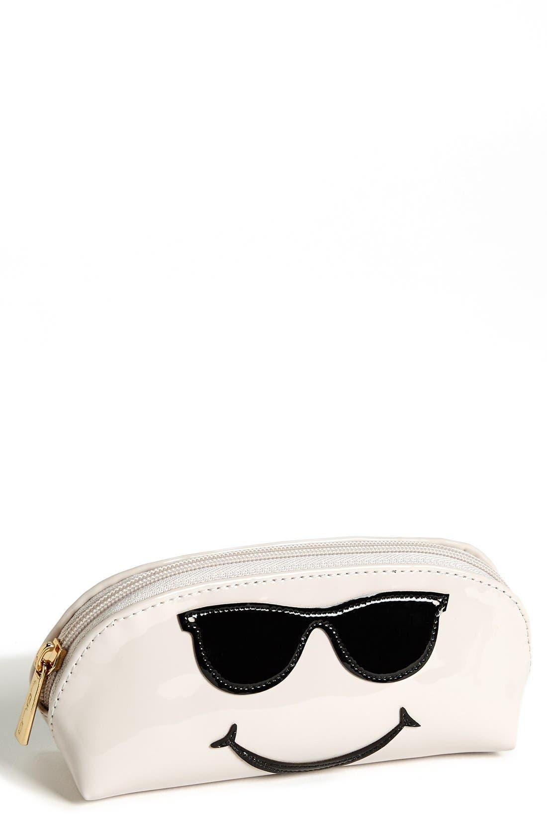 ,                             Sunglasses Pouch,                             Main thumbnail 21, color,                             652