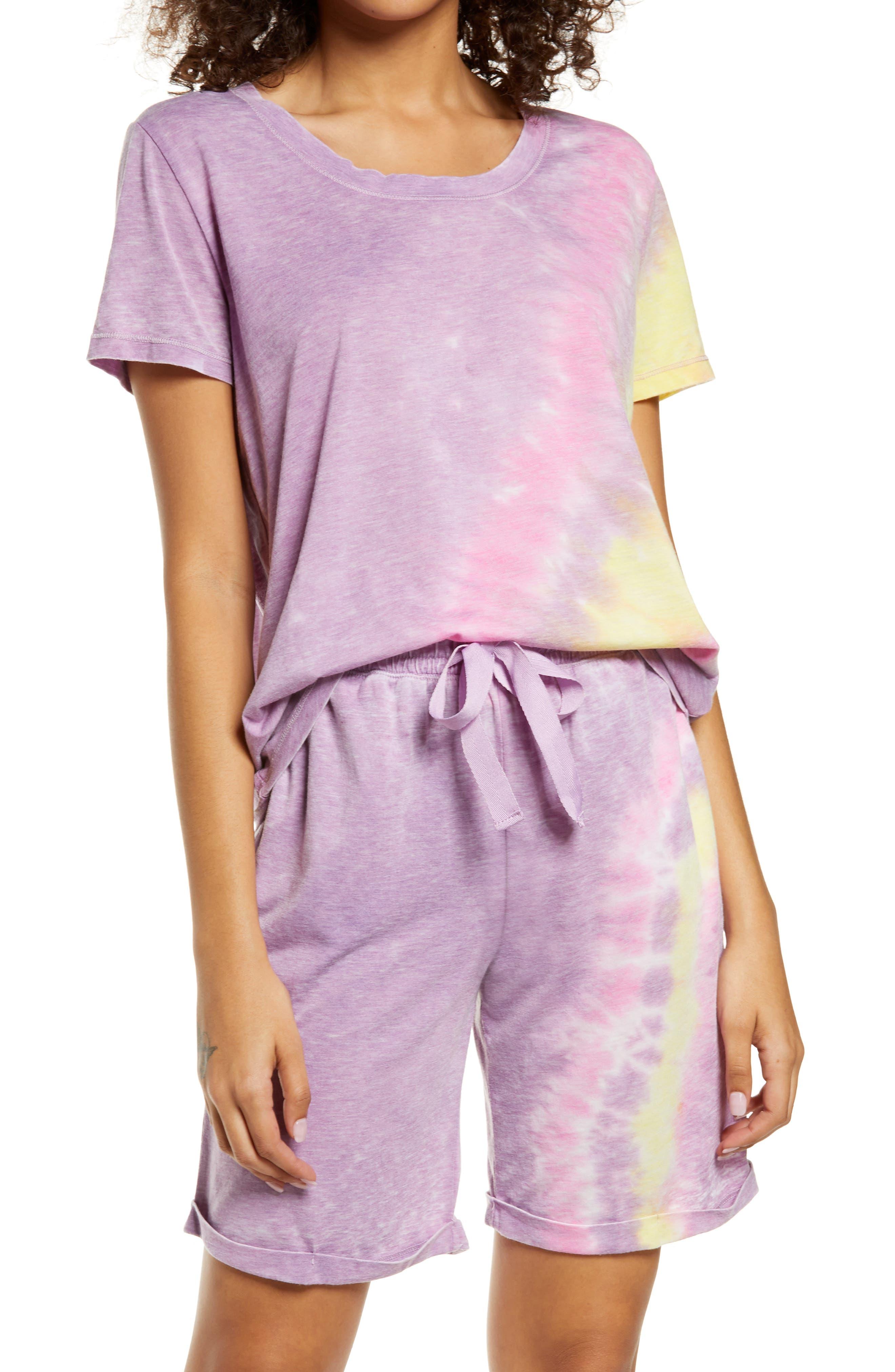 Bermuda Short Pajamas