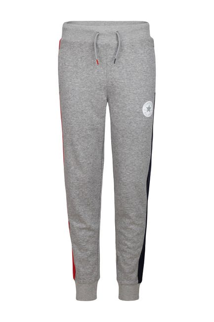 Image of Converse Colorblock Stripe Jogger Pants