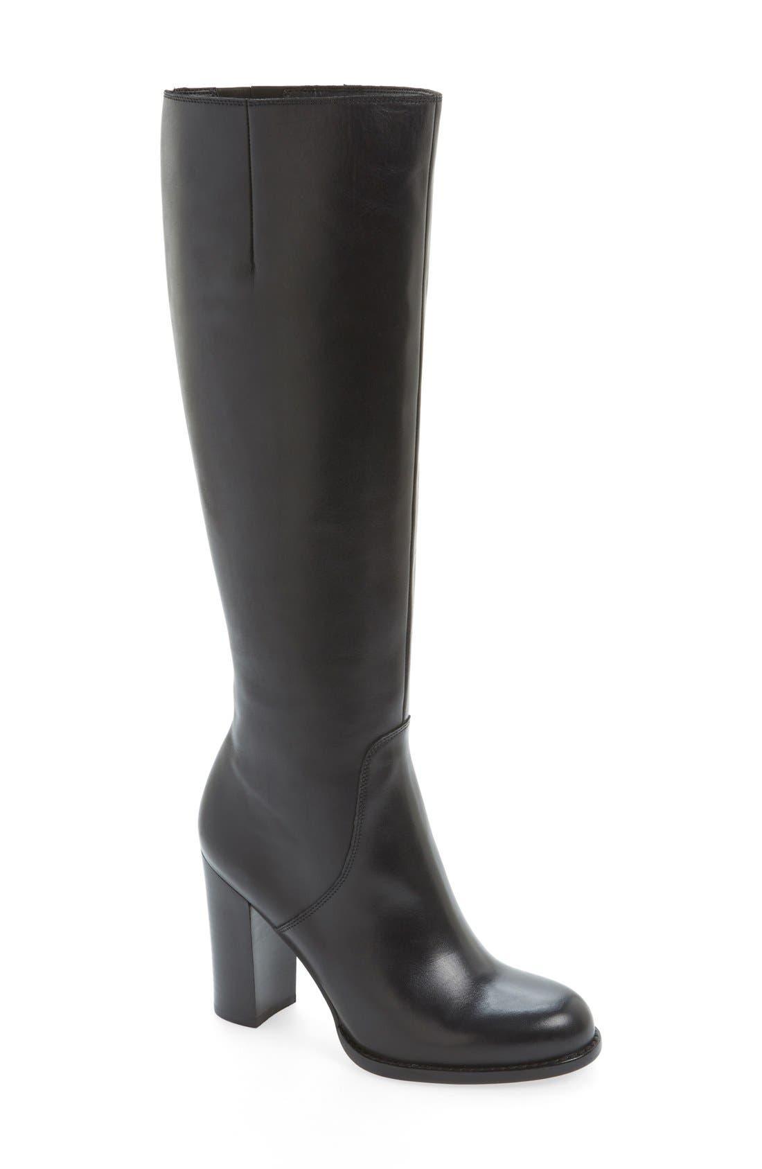 ,                             'Regina' Boot,                             Main thumbnail 9, color,                             002