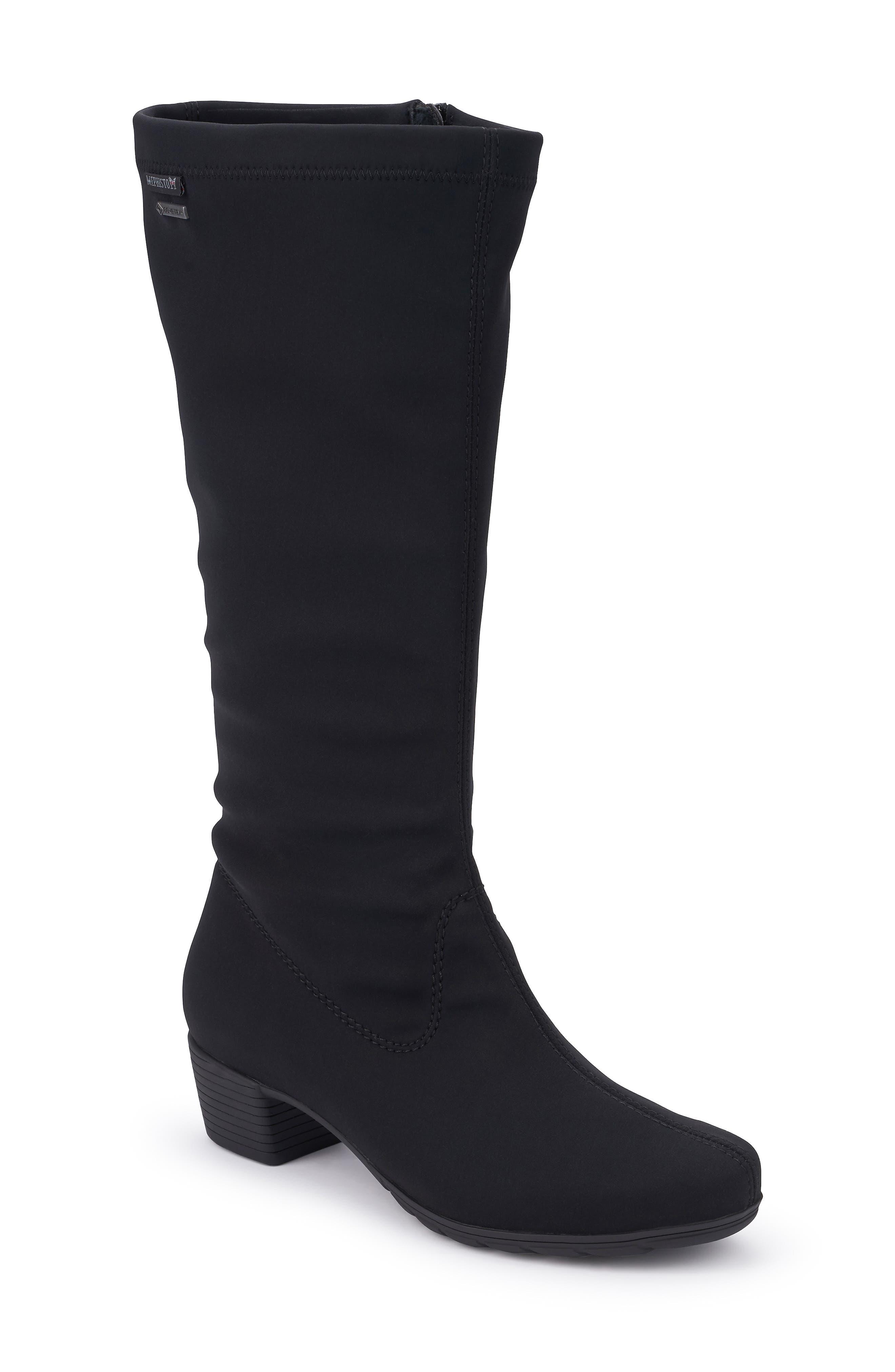 Issa Gore-Tex Tall Boot