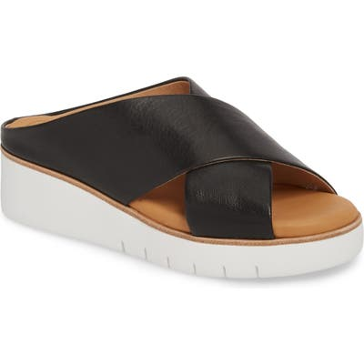 Cc Corso Como Brunna Sandal, Black
