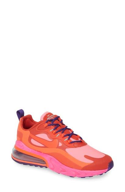 Nike Sneakers AIR MAX 270 REACT SNEAKER