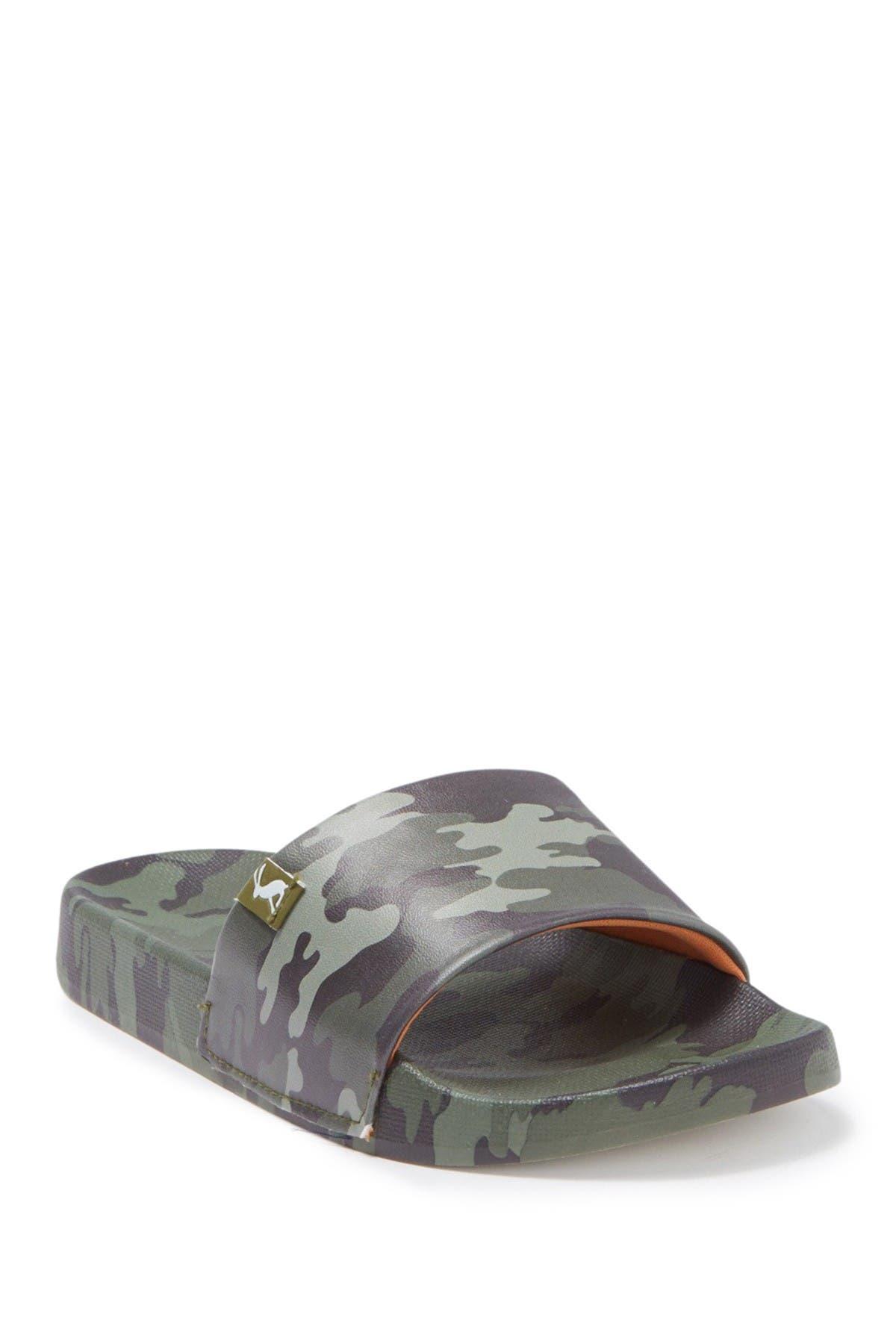 Image of Joules Pool Slide Sandal