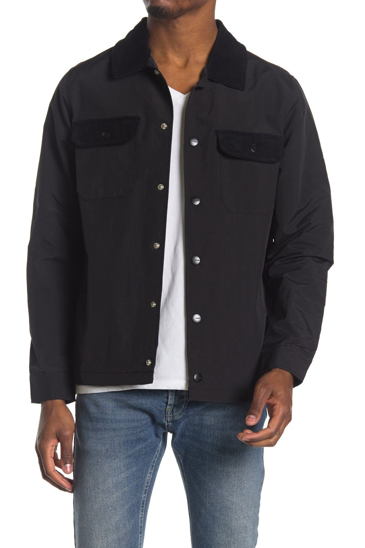 Image of Ezekiel Kraft Jacket