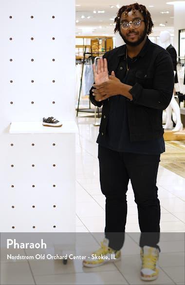 Steve II Sneaker, sales video thumbnail