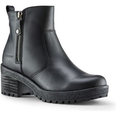 Cougar Dayton Waterproof Rain Boot, Black