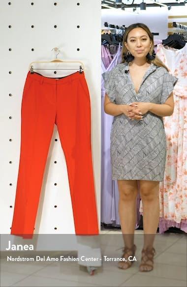 Conway Front Slit Pants, sales video thumbnail