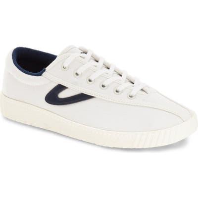 Tretorn Nylite Plus Sneaker- White