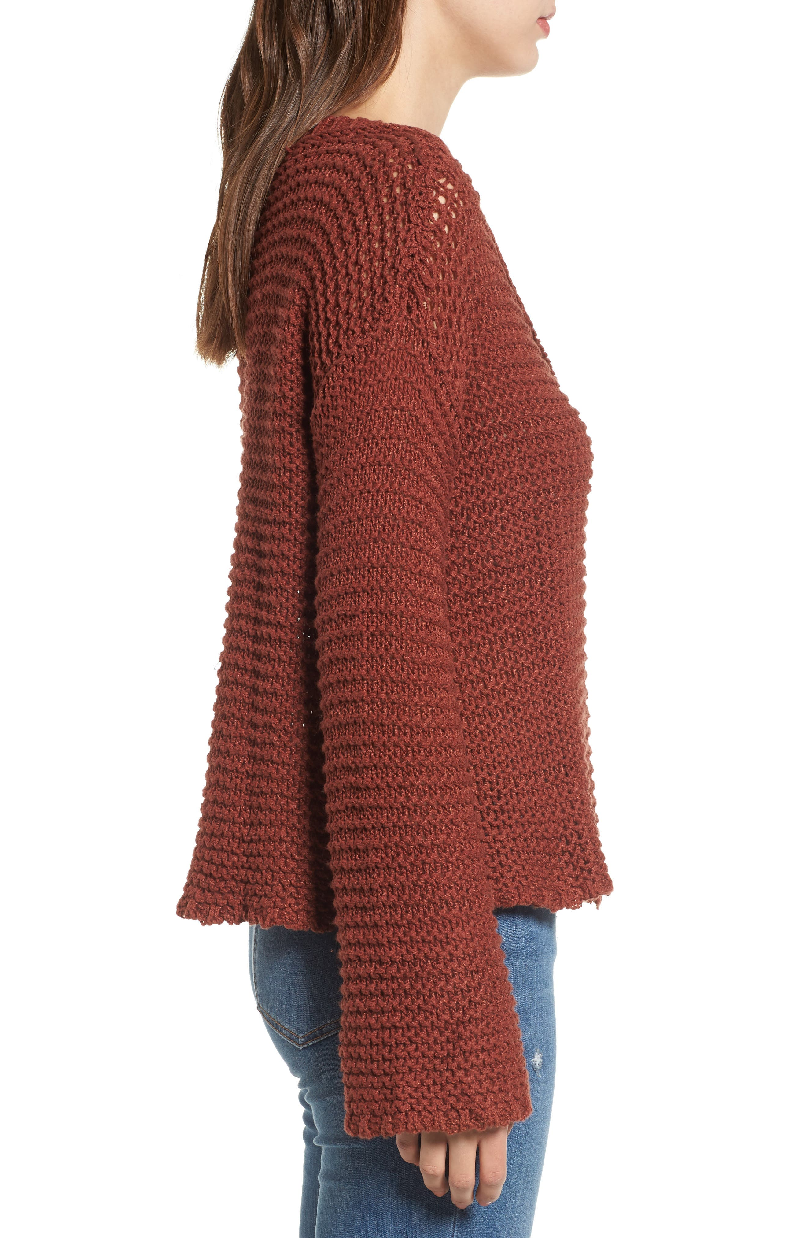 ,                             Hillary Sweater,                             Alternate thumbnail 15, color,                             930