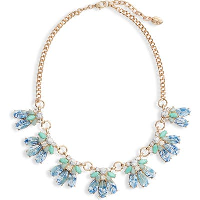Stella + Ruby Chrissy Statement Necklace