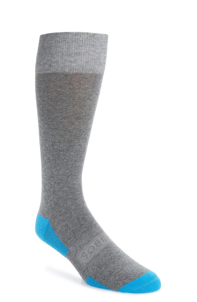 BONOBOS Socks, Main, color, GREY