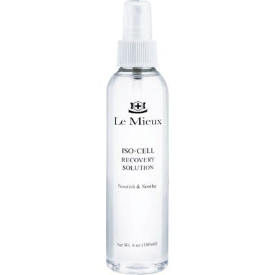 Le Mieux Cosmetics Iso-Cell Recovery Solution Toner Mist