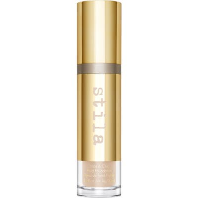 Stila Hide & Chic Foundation - Light/ Medium 1