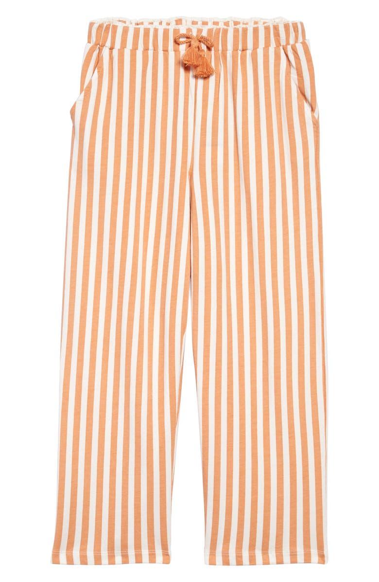 PEEK AREN'T YOU CURIOUS Lisbon Stripe Pants, Main, color, STRIPE