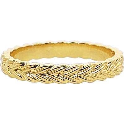 Sethi Couture 18K Gold Vine Ring