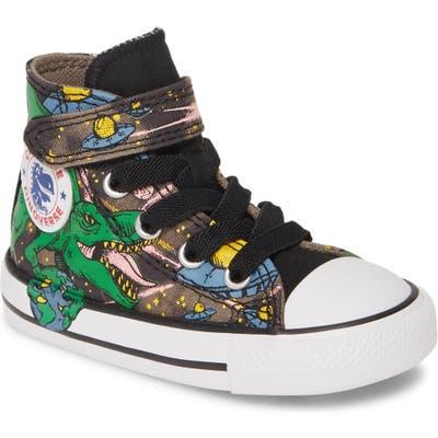 Converse Chuck Taylor All Star 1V Intergalactic Dinosaurs High Top Sneaker