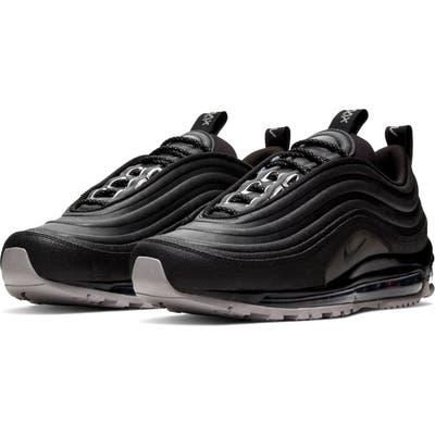 Nike Air Max 97 Utility Sneaker, Black