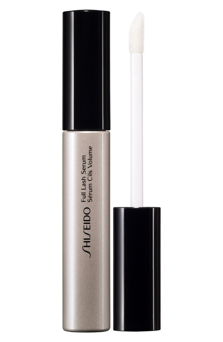 SHISEIDO Full Lash Serum, Main, color, NO COLOR